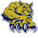 Lakeview High School logo
