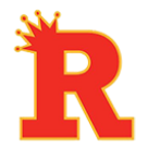 Rosary High School logo