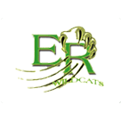 Eastern Randolph High School logo