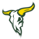 Great Falls CM Russell High School logo