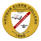 Medgar Evers College Preparatory School logo