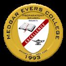 Medger Evers College Preparatory School logo