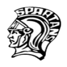 Lewis Mills High School logo