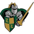 Lakeside High School logo