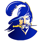 Unalaska City High School logo