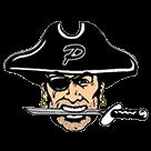 Pearl High School logo