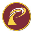 Petersburg High School logo
