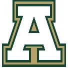 Adairsville High School logo