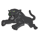 Bruton High School logo