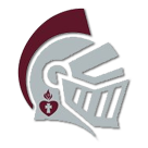 Sacred Heart of Jesus High School logo