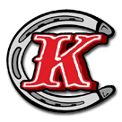 Kanab High School logo