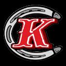 Kanab High School logo