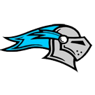 Del Norte High School logo