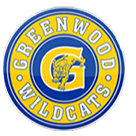 Greenwood High School logo