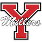 Yukon High School  logo