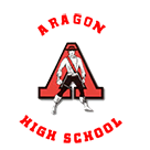 Aragon High School logo