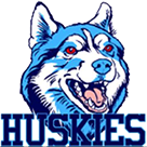 Hunter Huss High School logo