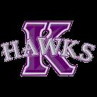 Kee High School  logo