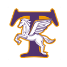 Troy High School logo