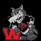 St. Augustine Catholic High School logo