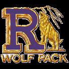 Ridgeview High School logo