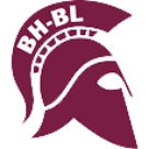 Burnt Hills-Ballston Lake High School logo