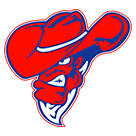 Camp Verde High School logo