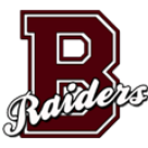 Barker High School logo