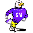 Grand Meadow High School logo