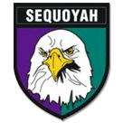 Sequoyah High School - Soddy-Daisy logo