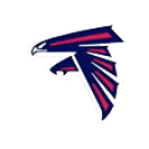 West Henderson High School logo