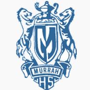 Murrah High School logo