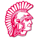 Twin Springs High School logo