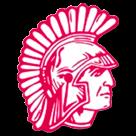 Twin Springs High School logo