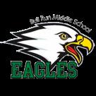 Bull Run Middle School logo