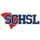 South Carolina High School League HD logo