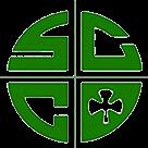 Columbus Scotus High School logo