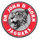 John Horn High School logo