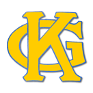 King George High School logo