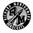 Richard Montgomery High School logo