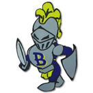 Bluestone High School logo