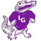 LaGrange High School logo