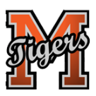 Mangum High School  logo