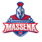 Massena Senior High School logo
