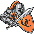 Oakland Craig High School logo