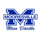 Mooresville Senior High School logo