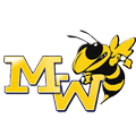 Madrid-Waddington Senior High School logo