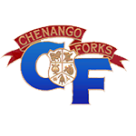 Chenango Forks High School logo