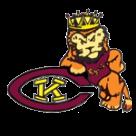 Christ the King High School logo