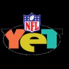 NFL Yet Academy logo